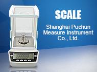Shanghai Puchun Measure Instrument Co., Ltd.