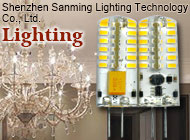 Shenzhen Sanming Lighting Technology Co., Ltd.