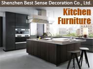Shenzhen Best Sense Decoration Co., Ltd.