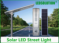Shenzhen LEDSolution Technology Co., Ltd.