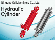 Qingdao Gd Machinery Co., Ltd.