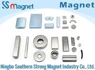 Ningbo Southern Strong Magnet Industry Co., Ltd.