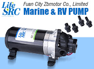 Fuan City Zbmotor Co., Limited