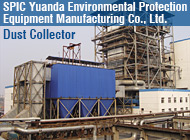 SPIC Yuanda Environmental Protection Equipment Manufacturing Co., Ltd.