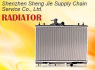 Shenzhen Sheng Jie Supply Chain Service Co., Ltd.