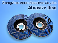 Zhengzhou Anxin Abrasives Co., Ltd.