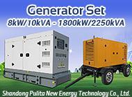 Shandong Pulita New Energy Technology Co., Ltd.
