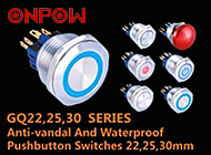 Onpow Push Button Manufacture Co., Ltd.