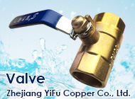 Zhejiang YiFu Copper Co., Ltd.