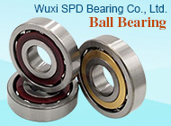 Wuxi SPD Bearing Co., Ltd.