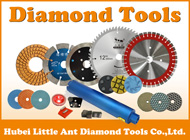 Hubei Little Ant Diamond Tools Co., Ltd.