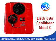 SHAN DONG ZHONG CHENG NEW ENERGY CO., LTD.
