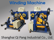Shanghai Qi Pang Industrial Co., Ltd.