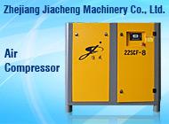 Zhejiang Jiacheng Machinery Co., Ltd.