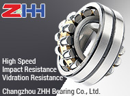 Changzhou ZHH Bearing Co., Ltd.