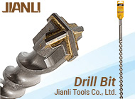Jianli Tools Co., Ltd.