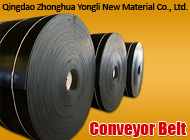 Qingdao Zhonghua Yongli New Material Co., Ltd.