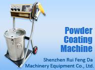 Shenzhen Rui Feng Da Machinery Equipment Co., Ltd.