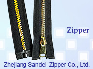 Zhejiang Sandeli Zipper Co., Ltd.
