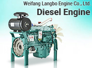 Weifang Langbo Engine Co., Ltd.