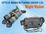 OPTECK MANUFACTURING GROUP LTD.