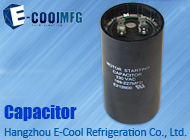 Hangzhou E-Cool Refrigeration Co., Ltd.
