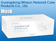 Guangdong Winsun Personal Care Products Co., Ltd.