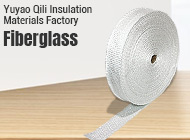Yuyao Qili Insulation Materials Factory