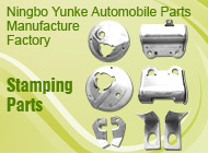 Ningbo Yunke Automobile Parts Manufacture Factory