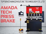 TOPSEN (CHANGZHOU) CNC TECHNOLOGY CO., LTD.