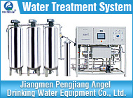 Jiangmen Pengjiang Angel Drinking Water Equipment Co., Ltd.