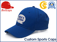 QINGDAO BOIL CAPS CO., LTD.