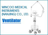 WINCOO MEDICAL INSTRUMENTS (NANJING) CO., LTD.