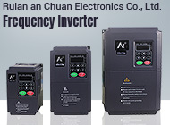 Ruian an Chuan Electronics Co., Ltd.
