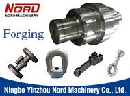 Ningbo Yinzhou Nord Machinery Co., Ltd.