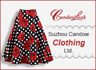 Suzhou Candow Clothing Ltd.