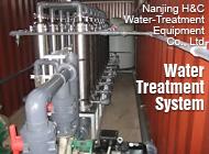 Nanjing H&C Water-Treatment Equipment Co., Ltd.