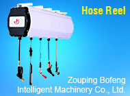 Zouping Bofeng Intelligent Machinery Co., Ltd.