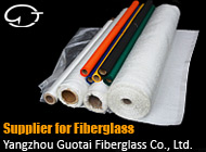 Yangzhou Guotai Fiberglass Co., Ltd.