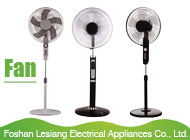 Foshan Lesiang Electrical Appliances Co., Ltd.