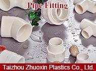 Taizhou Zhuoxin Plastics Co., Ltd.