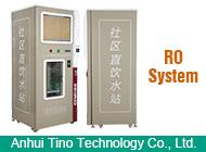 Anhui Tino Technology Co., Ltd.