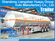 Shandong Liangshan Huayu Group Auto Manufactory Co., Ltd.