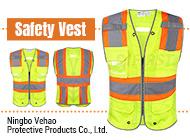 Ningbo VEHAO Protective Products Co., Ltd.