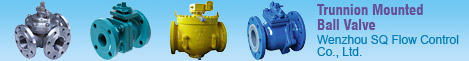 Wenzhou SQ Flow Control Co., Ltd.