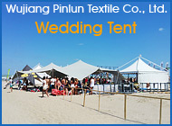 Wujiang Pinlun Textile Co., Ltd.