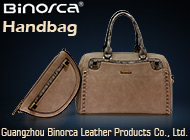Guangzhou Binorca Leather Products Co., Ltd.
