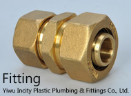 Yiwu Incity Plastic Plumbing & Fittings Co., Ltd.