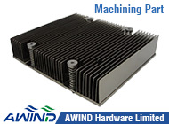 AWIND Hardware Limited