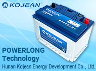 Hunan Kojean Energy Development Co., Ltd.